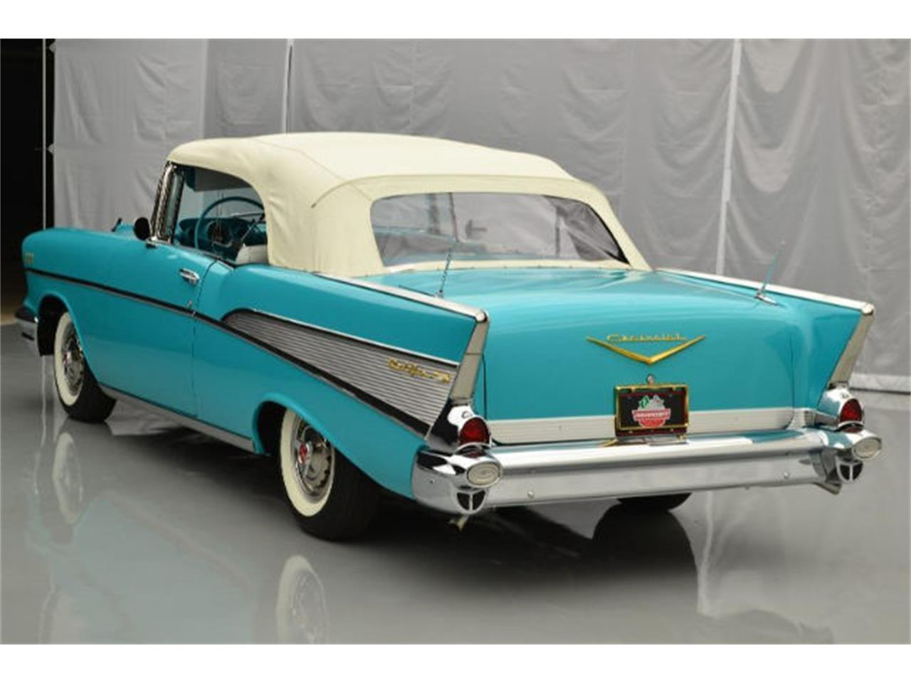 Large Picture of '57 Bel Air Offered by Paramount Classic Car Store - ABTB