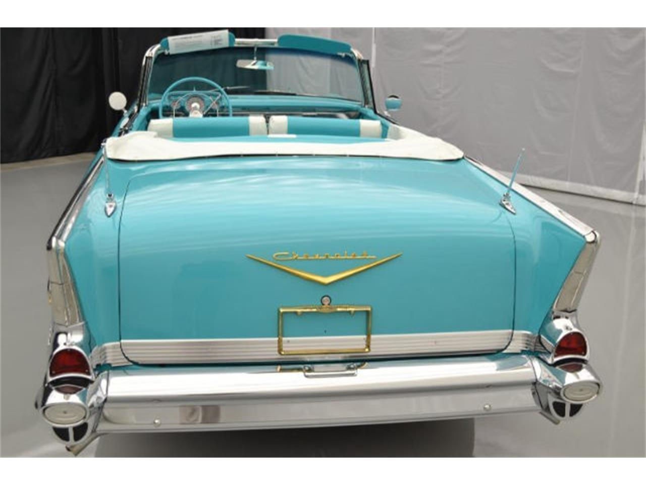 Large Picture of '57 Bel Air - ABTB