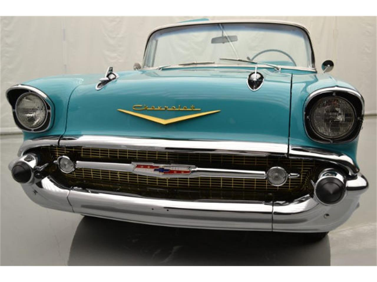 Large Picture of 1957 Chevrolet Bel Air - ABTB