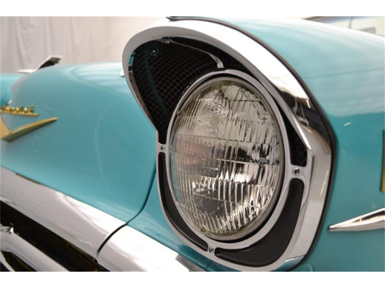 Large Picture of 1957 Bel Air - $150,000.00 - ABTB