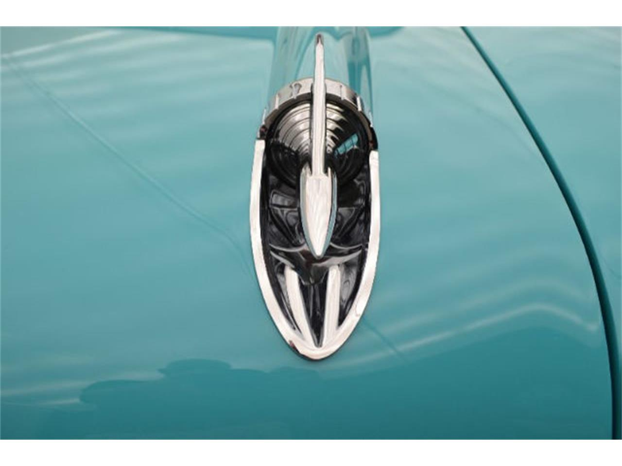 Large Picture of Classic '57 Chevrolet Bel Air - ABTB
