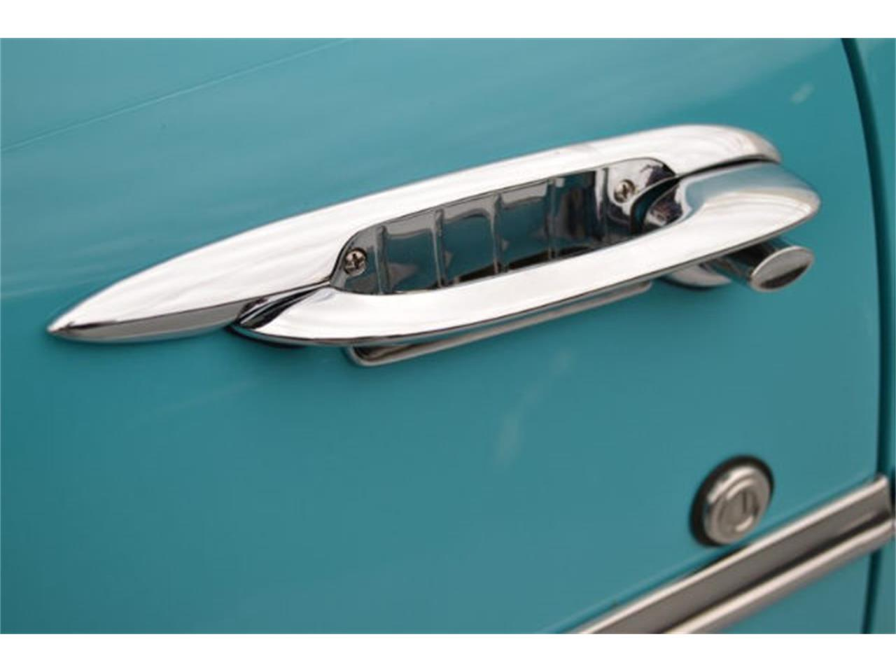 Large Picture of Classic '57 Chevrolet Bel Air located in Hickory North Carolina - ABTB