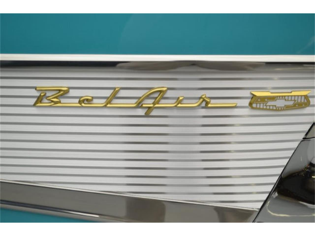 Large Picture of 1957 Bel Air located in Hickory North Carolina - ABTB