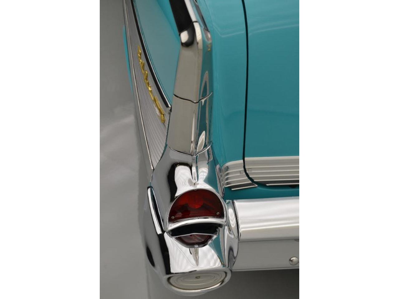 Large Picture of '57 Chevrolet Bel Air located in North Carolina Offered by Paramount Classic Car Store - ABTB