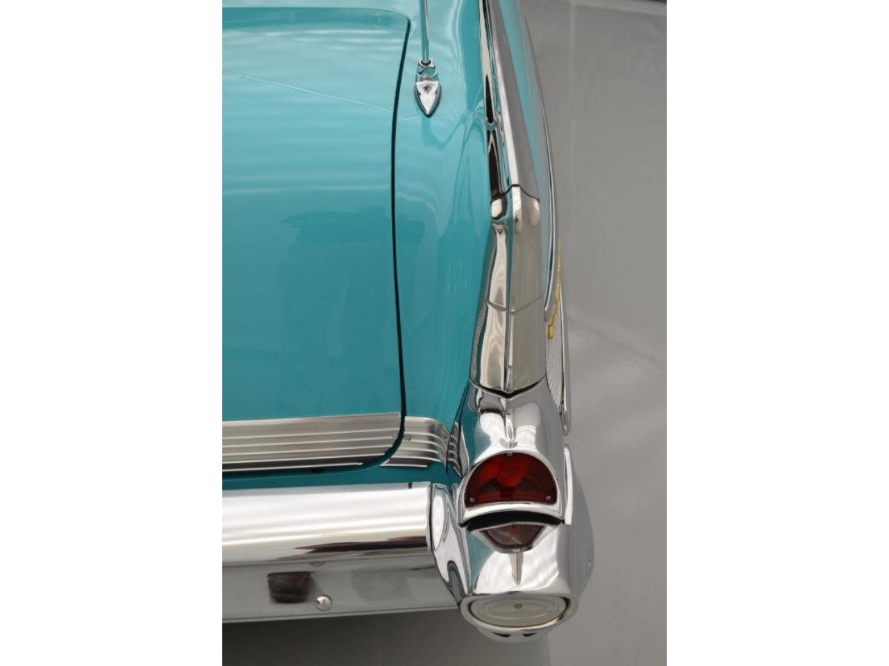 Large Picture of '57 Bel Air - $150,000.00 Offered by Paramount Classic Car Store - ABTB