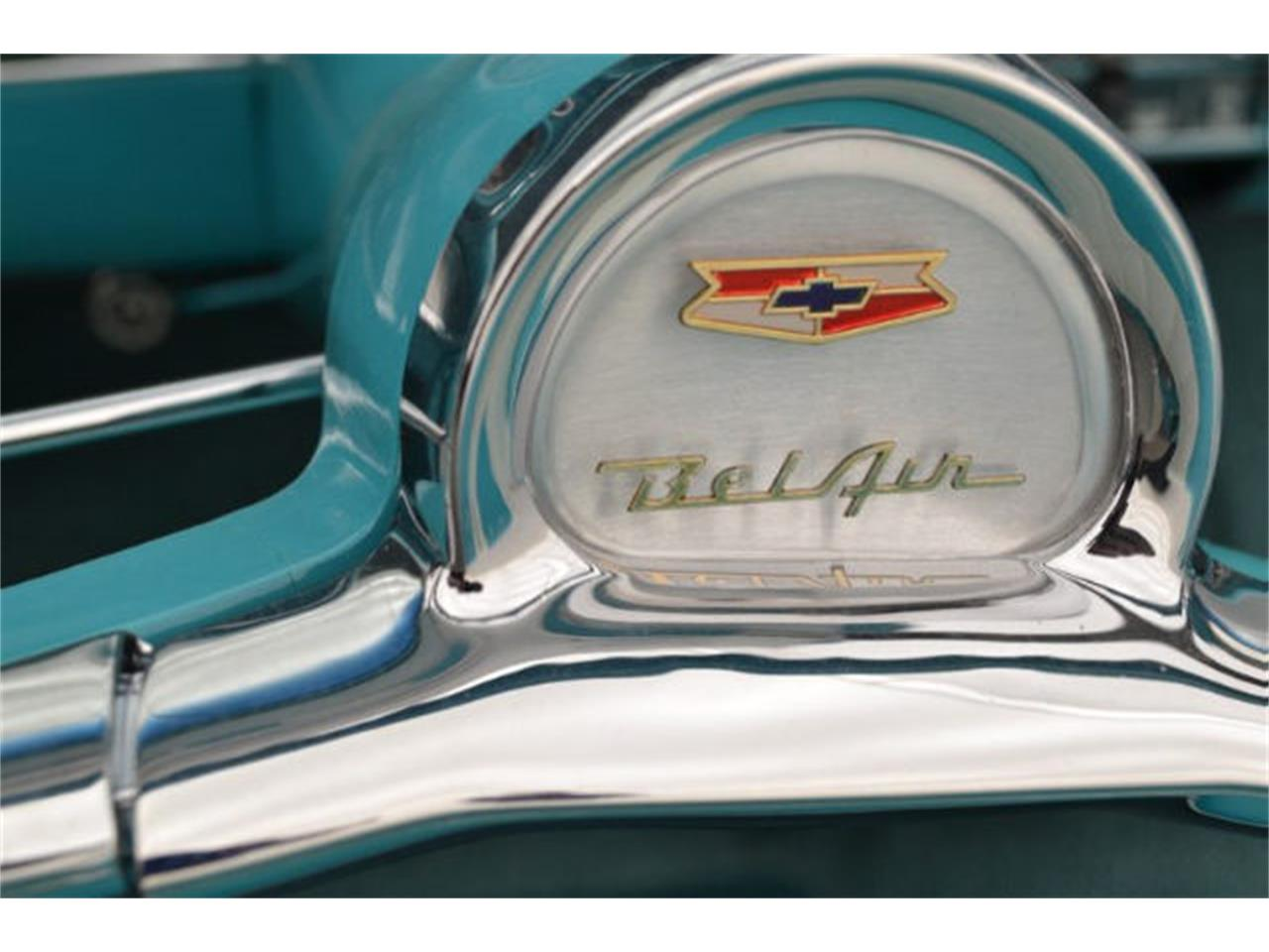 Large Picture of 1957 Bel Air - ABTB