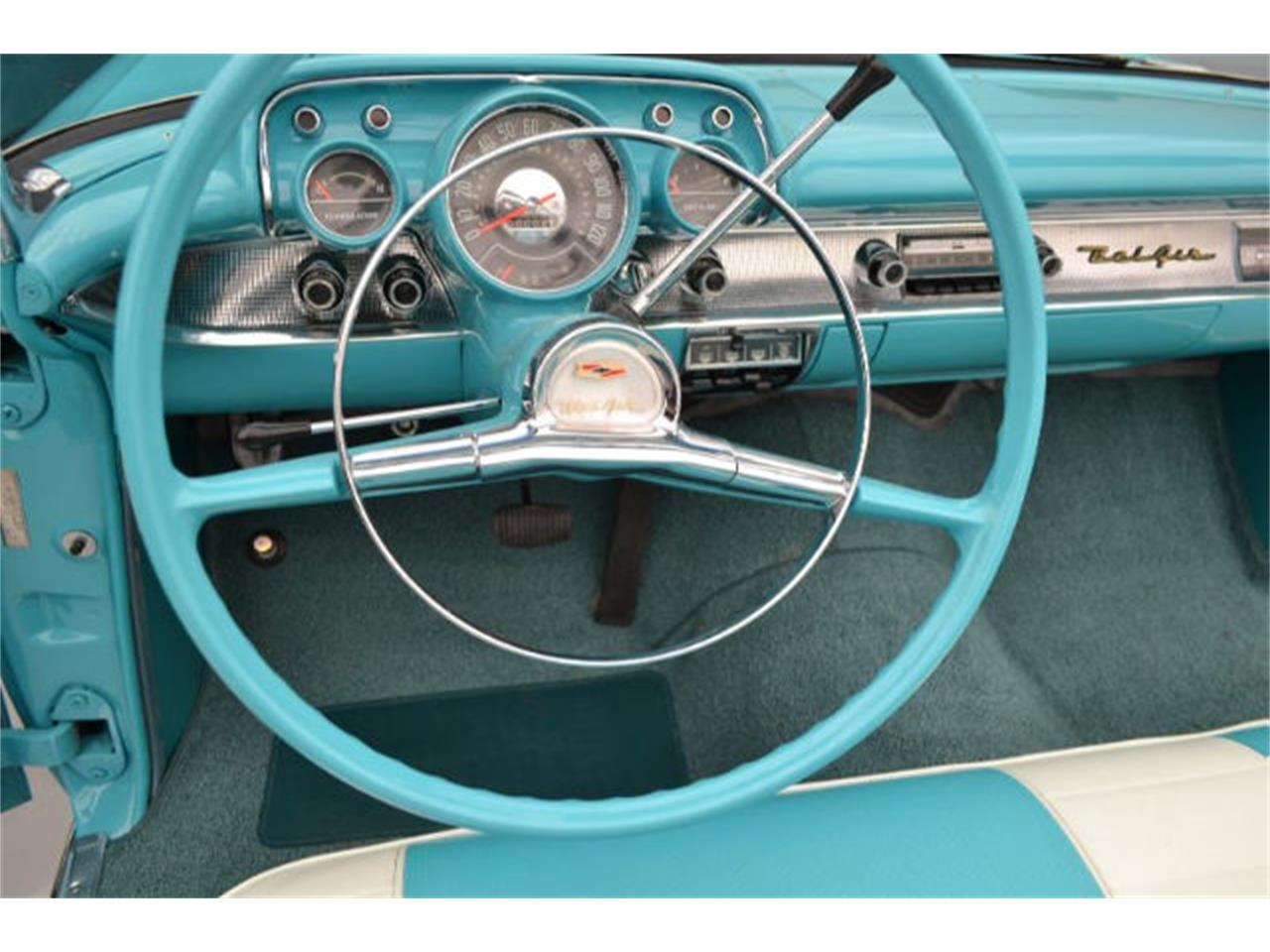 Large Picture of 1957 Bel Air located in Hickory North Carolina - $150,000.00 Offered by Paramount Classic Car Store - ABTB