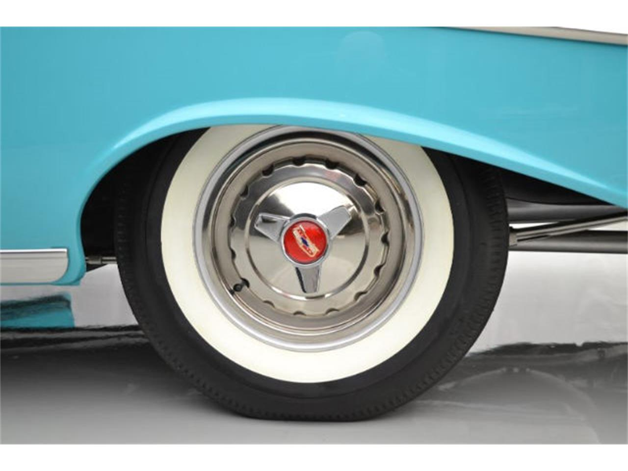 Large Picture of '57 Chevrolet Bel Air located in Hickory North Carolina - ABTB