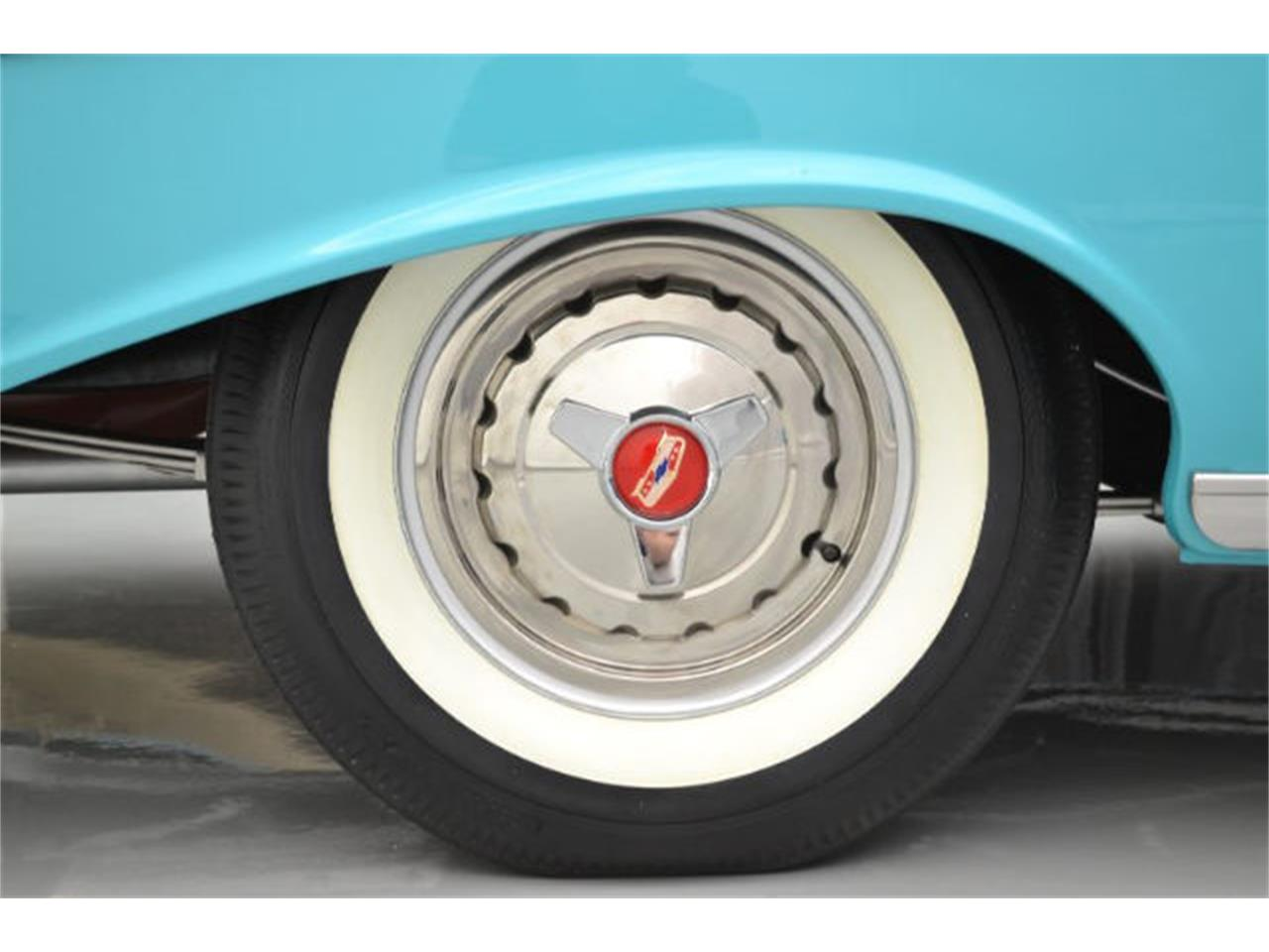 Large Picture of Classic '57 Bel Air - $150,000.00 - ABTB