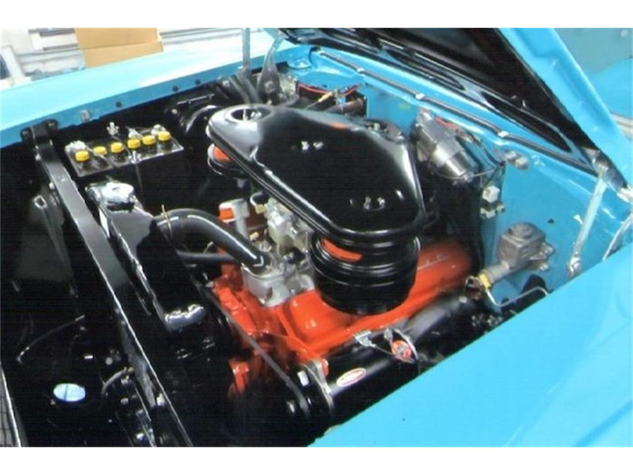 Large Picture of 1957 Chevrolet Bel Air located in Hickory North Carolina - $150,000.00 Offered by Paramount Classic Car Store - ABTB