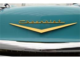 Picture of '57 Chevrolet Bel Air located in North Carolina - $150,000.00 - ABTB