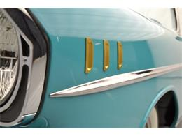 Picture of 1957 Chevrolet Bel Air located in Hickory North Carolina Offered by Paramount Classic Car Store - ABTB