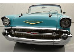 Picture of 1957 Bel Air located in North Carolina Offered by Paramount Classic Car Store - ABTB