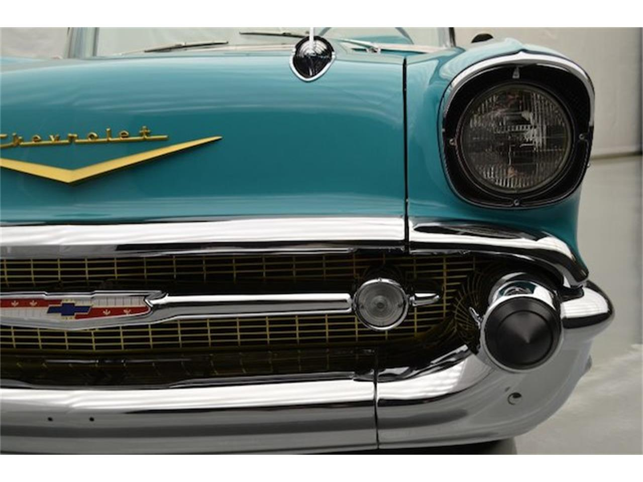 Large Picture of Classic 1957 Bel Air - $150,000.00 Offered by Paramount Classic Car Store - ABTB