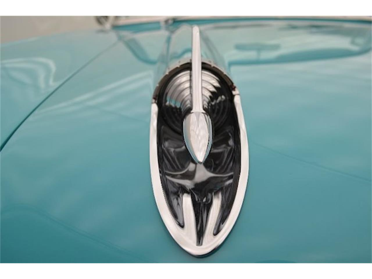 Large Picture of '57 Bel Air located in North Carolina Offered by Paramount Classic Car Store - ABTB