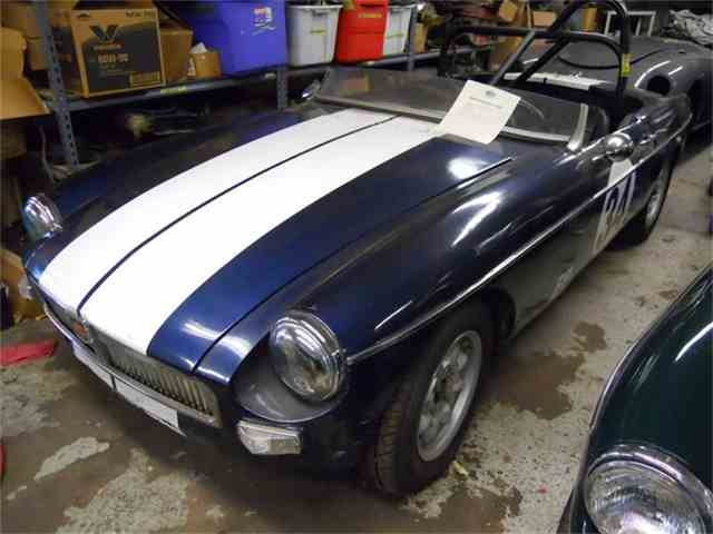 Picture of Classic '64 MG MGB located in Connecticut - $9,800.00 - ACEQ