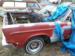Picture of Classic '66 Plymouth Fury - $1,790.00 Offered by Marshall Motors - AD98