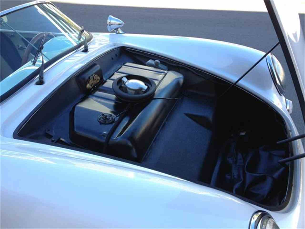 Large Picture of '55 550 Spyder Replica - AFPN