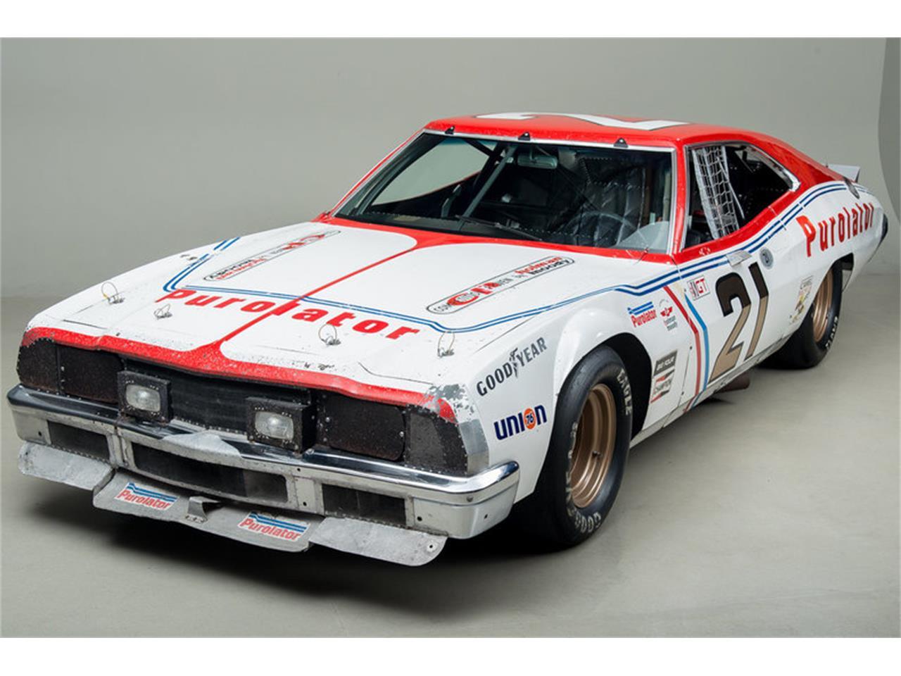 Large Picture of '75 Torino IMSA/NASCAR - AGW1
