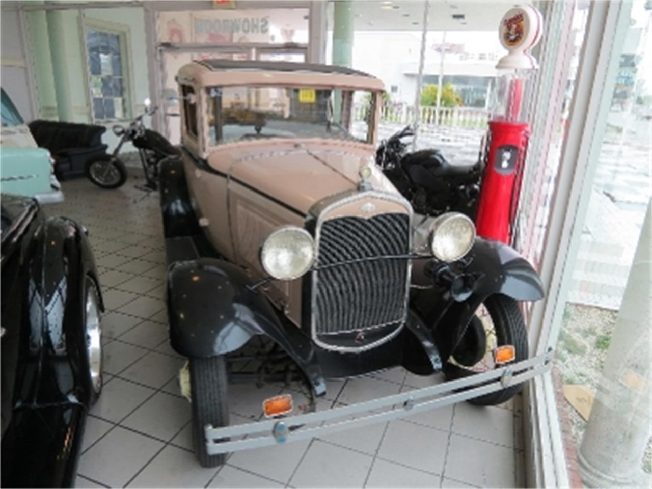 Large Picture of '31 Model A - AGXR