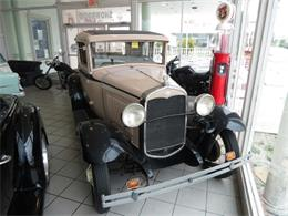 Picture of '31 Model A - AGXR