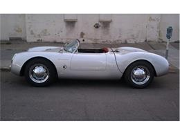 Picture of Classic 1955 550 Spyder Replica located in San Diego California - $34,950.00 Offered by Beverly Hills Motor Cars - AH6S