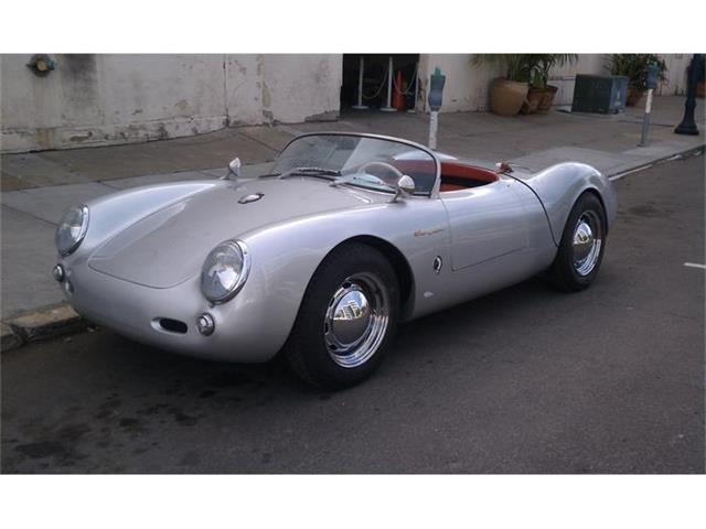 Picture of '55 550 Spyder Replica - AH6S