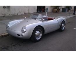 Picture of Classic 1955 Porsche 550 Spyder Replica - $34,950.00 Offered by Beverly Hills Motor Cars - AH6S