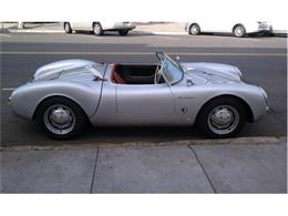 Picture of Classic 1955 550 Spyder Replica located in California - $34,950.00 Offered by Beverly Hills Motor Cars - AH6S