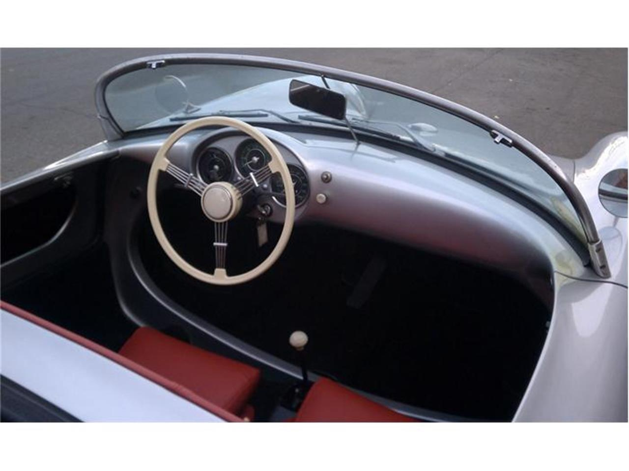 Large Picture of Classic '55 Porsche 550 Spyder Replica - $34,950.00 - AH6S