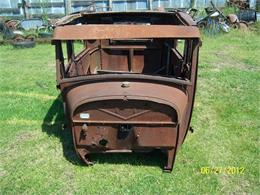 Picture of '29 Ford Tudor located in Parkers Prairie Minnesota - $1,500.00 Offered by Dan's Old Cars - AIWW