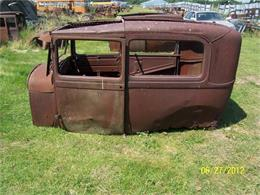 Picture of Classic 1929 Ford Tudor located in Minnesota - $1,500.00 Offered by Dan's Old Cars - AIWW