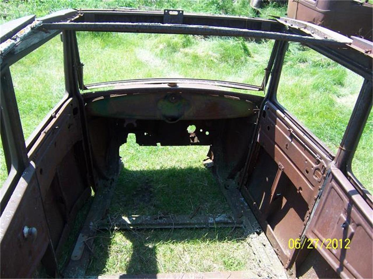 Large Picture of 1929 Ford Tudor - $1,500.00 - AIWW