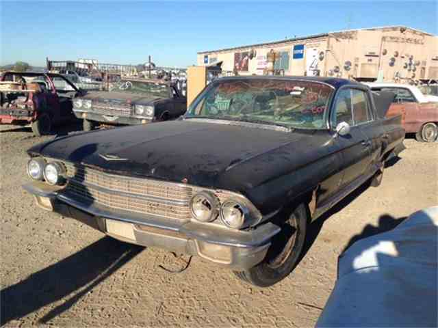 Picture of Classic '62 Cadillac Fleetwood - $2,950.00 - AJTB
