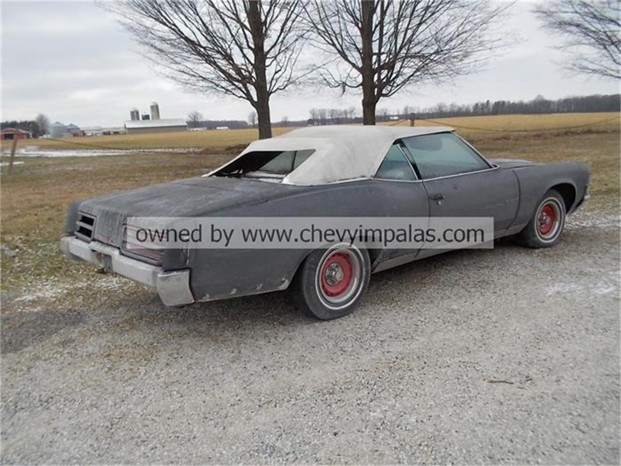 Large Picture of 1971 Grand Ville Offered by ChevyImpalas.Com - ALT0