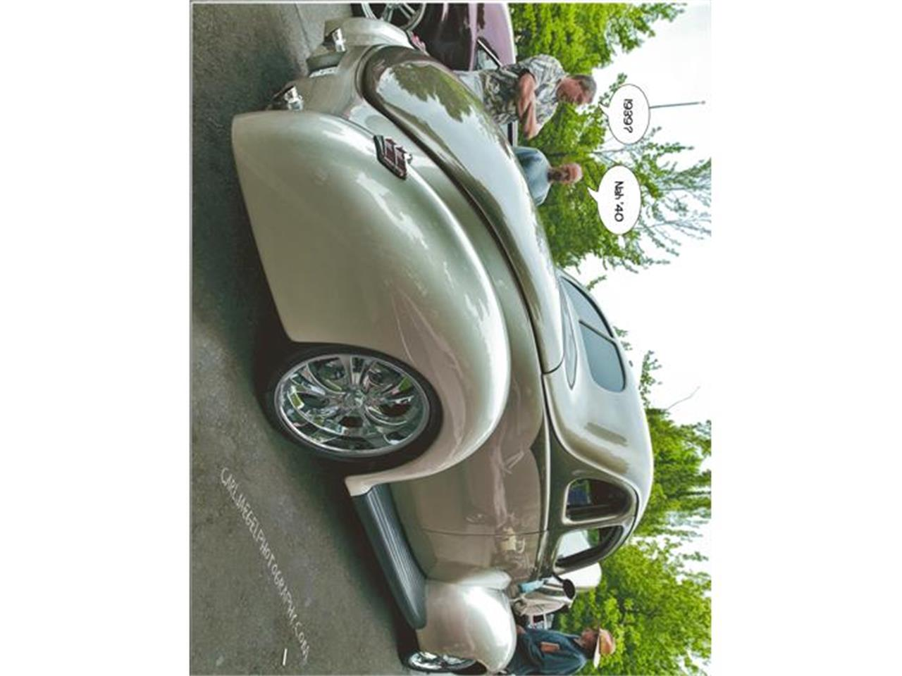 Large Picture of Classic 1940 Ford Deluxe located in AUSTIN Texas - AMFH
