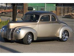 Picture of 1940 Deluxe located in Texas - $145,000.00 Offered by a Private Seller - AMFH