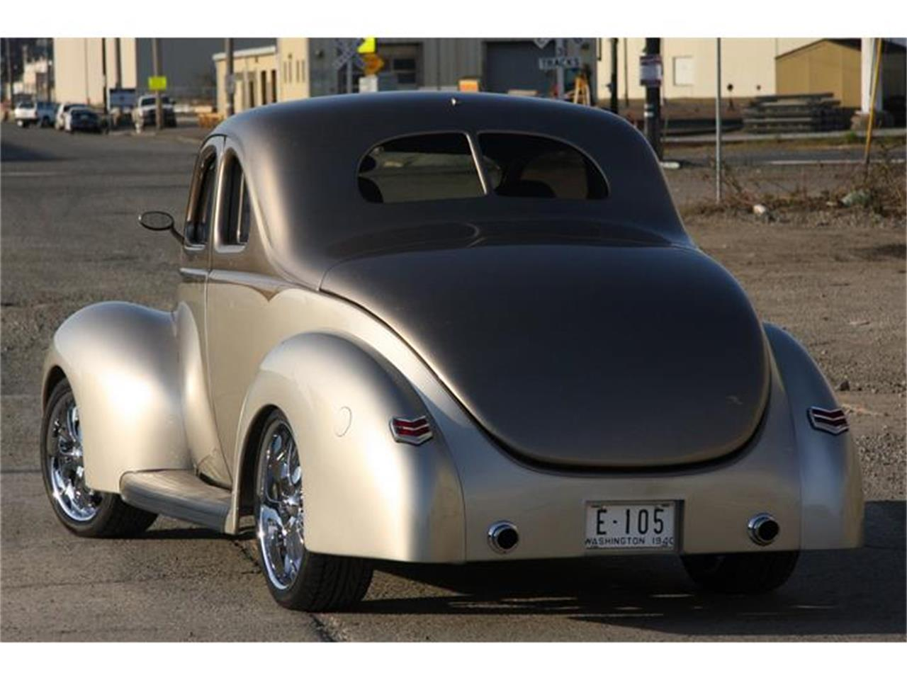 Large Picture of 1940 Ford Deluxe - $145,000.00 - AMFH