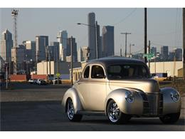 Picture of Classic '40 Ford Deluxe Offered by a Private Seller - AMFH