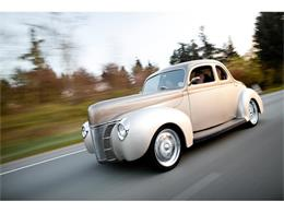 Picture of 1940 Ford Deluxe located in Texas Offered by a Private Seller - AMFH