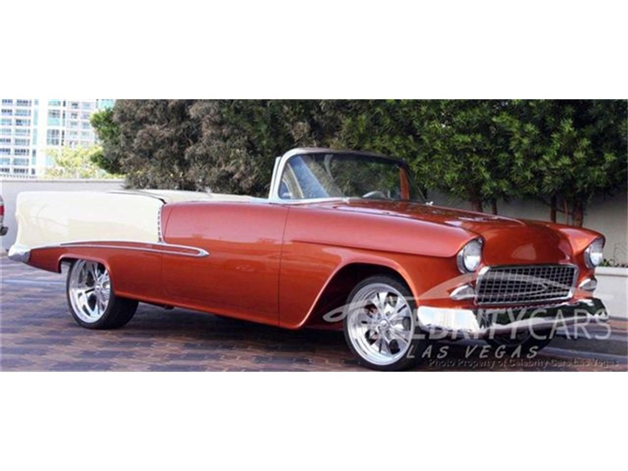 Large Picture of '55 Bel Air - AMXB