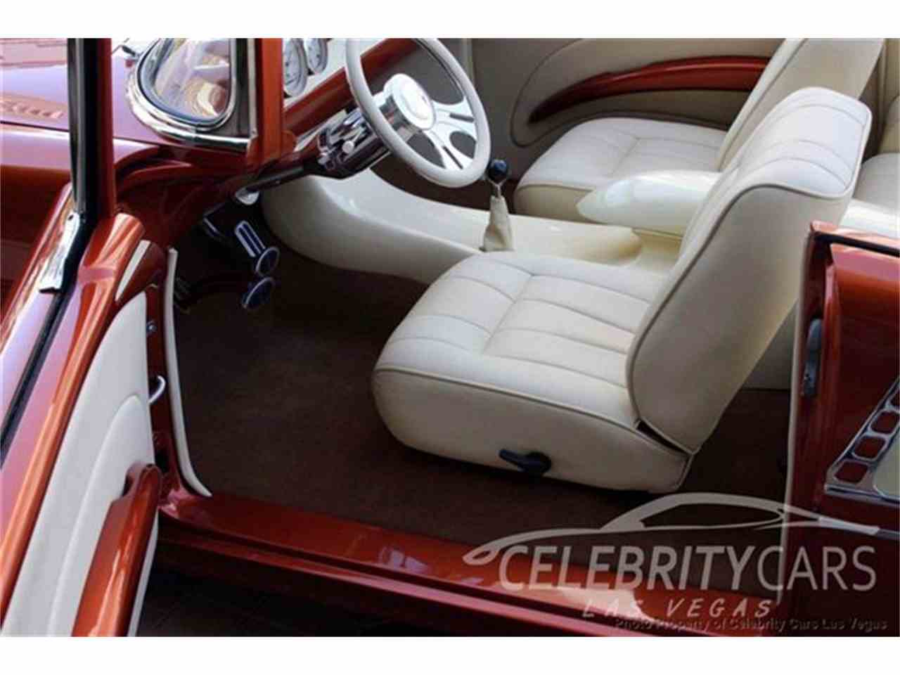 Large Picture of 1955 Chevrolet Bel Air located in Las Vegas Nevada - $159,000.00 Offered by Celebrity Cars Las Vegas - AMXB