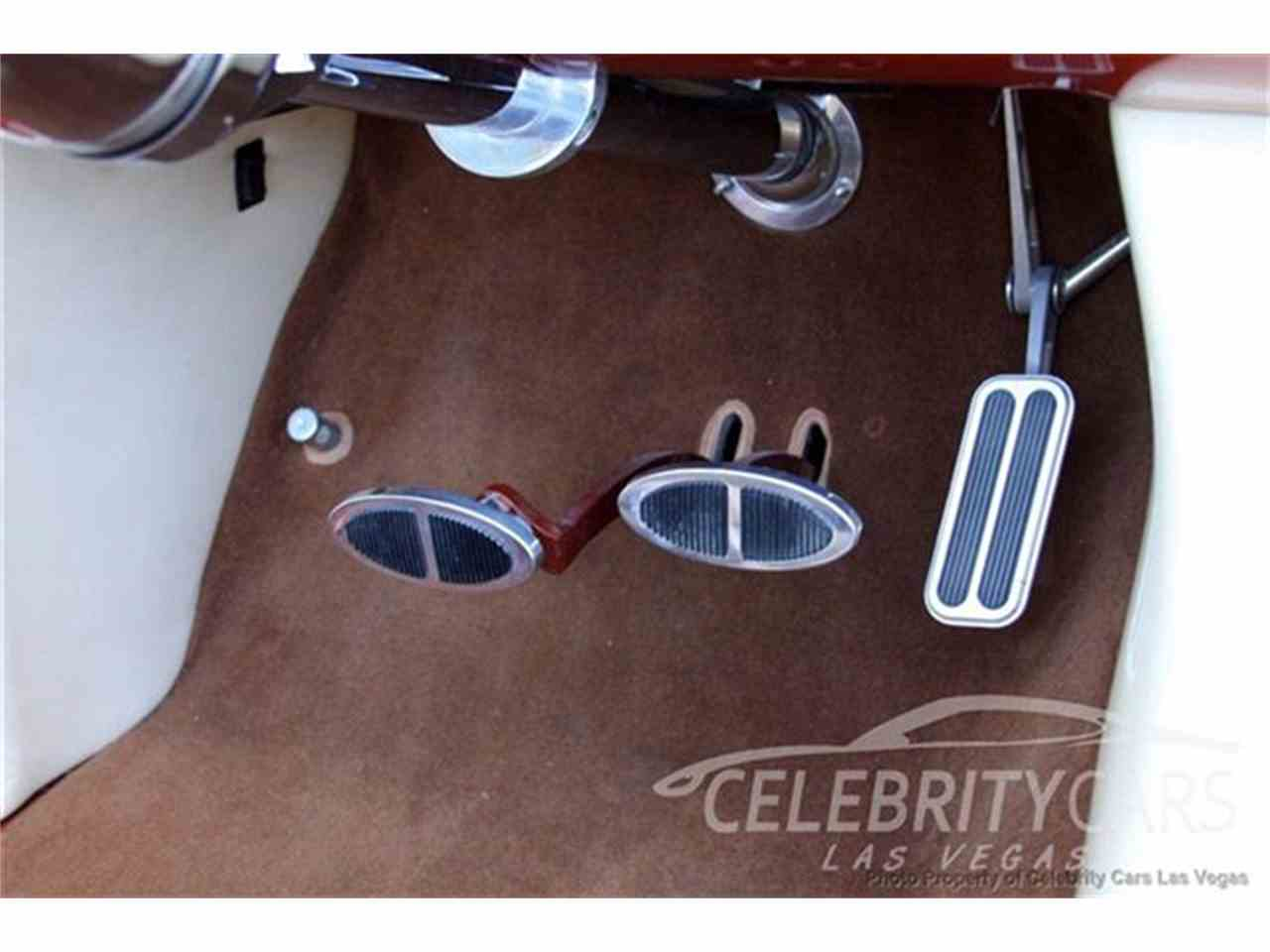 Large Picture of '55 Bel Air Offered by Celebrity Cars Las Vegas - AMXB