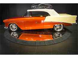 Picture of Classic '55 Bel Air located in Nevada - $159,000.00 Offered by Celebrity Cars Las Vegas - AMXB
