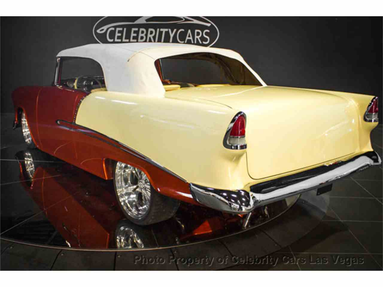 Large Picture of 1955 Bel Air - AMXB