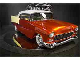 Picture of '55 Chevrolet Bel Air located in Nevada - $159,000.00 - AMXB