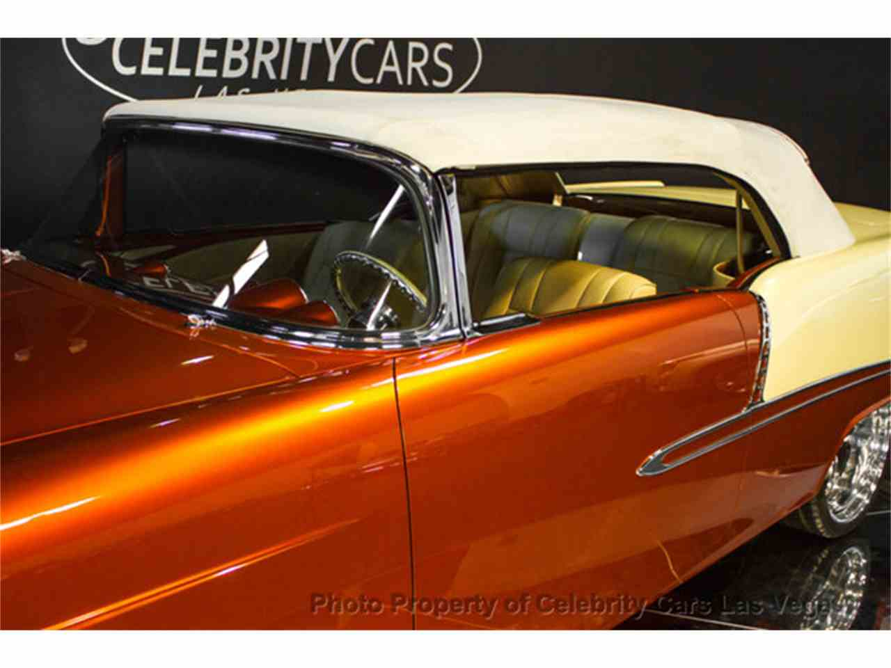Large Picture of 1955 Bel Air located in Nevada - $159,000.00 - AMXB