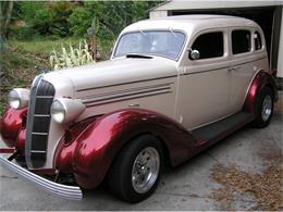 Picture of '36 Dodge 4-Dr Sedan - AN6I