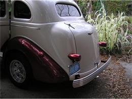 Picture of Classic '36 4-Dr Sedan - AN6I