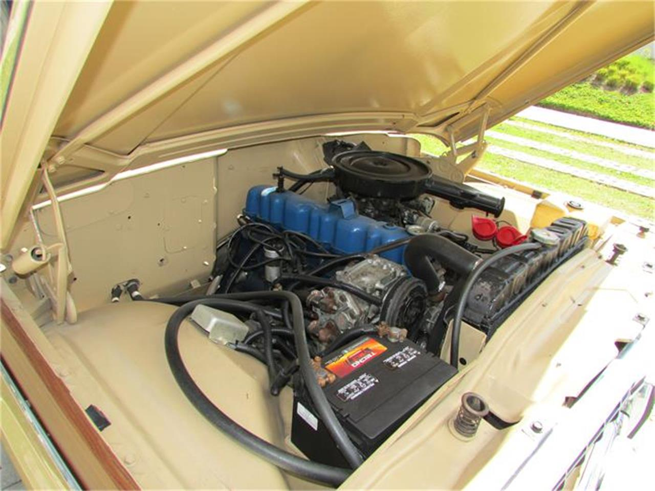 Large Picture of 1977 Wagoneer - $22,500.00 Offered by a Private Seller - ANFF